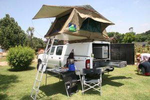 4x4 safari namibia