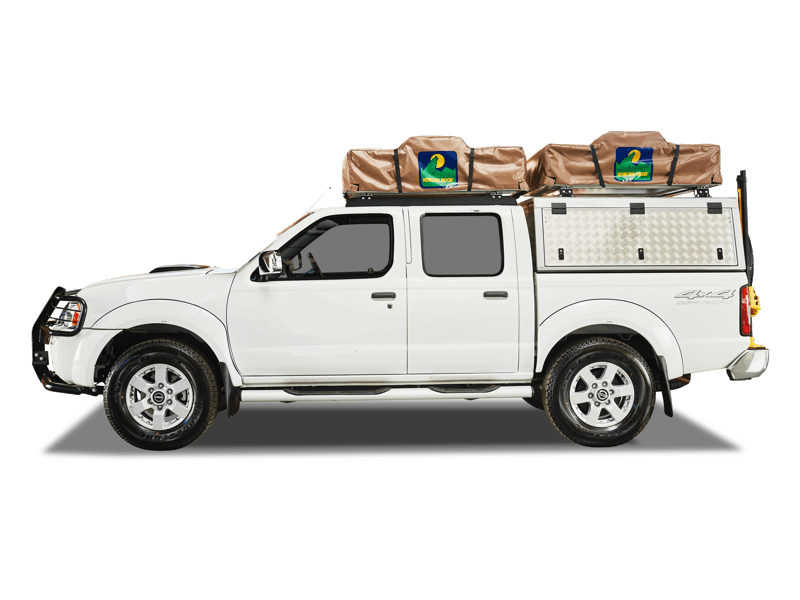 Nissan Double Cab MDE